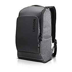 in budget affordable Lenovo Legion Recon 15.6-inch gaming backpack, slim, modern, lightweight, water repellent …