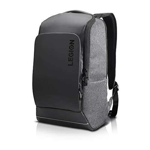 Lenovo Legion Recon 15.6 inch Gaming Backpack, sleek, modern,...