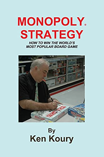 Monopoly Strategy: How To Win The World\'s Most Popular Board Game