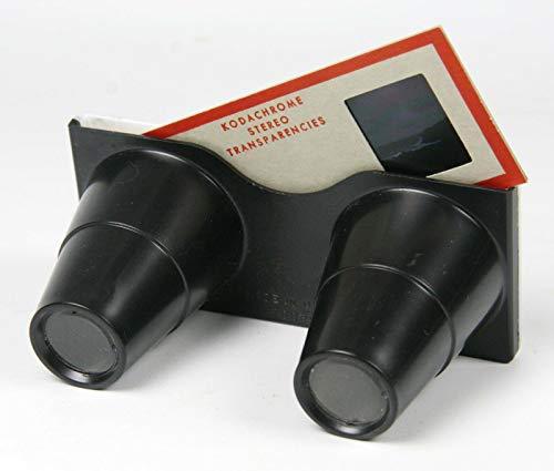 Inexpensive Radex 3-D Stereo Realist slide viewer