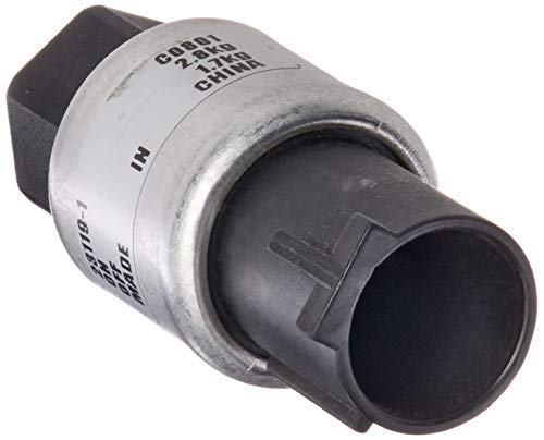 Standard Motor Products PCS122 A/C Low Pressure Cut-Off Switch