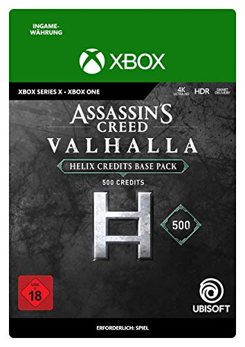 Assassin's Creed Valhalla Base Helix Credits Pack | Xbox - Download Code