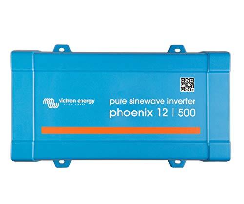 Inversor Onda Pura 12V 500VA Victron Energy Phoenix...