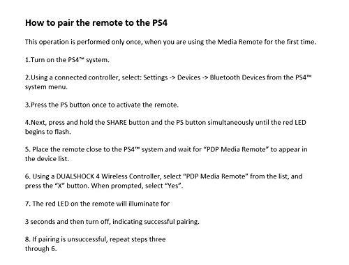 pdp(ピーディーピー)『CloudRemoteForPlayStation4』