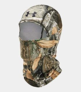 Under Armour Mens ColdGear Infrared Scent Control Balaclava