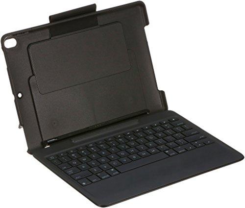 Logicool ロジクール 10.5インチ iPad Pro用 Slim Combo バックライトキーボード付ケース ブラック iK1092B...