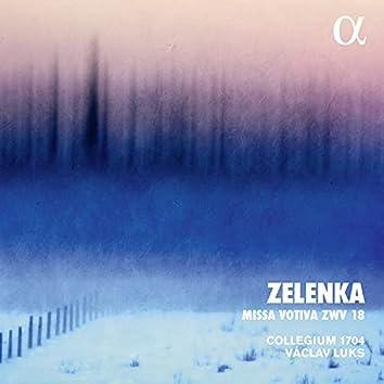 Zelenka: Missa Votiva, ZWV 18 (Alpha Collection)