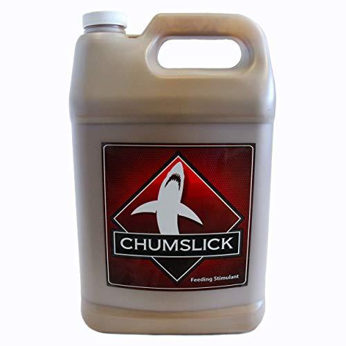 Chum Slick Feeding Stimulant Fishing Chum Aquatic Nutrition Gallon