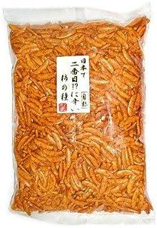 谷貝食品 日本で二番目!?に辛い柿の種(自称) 450g