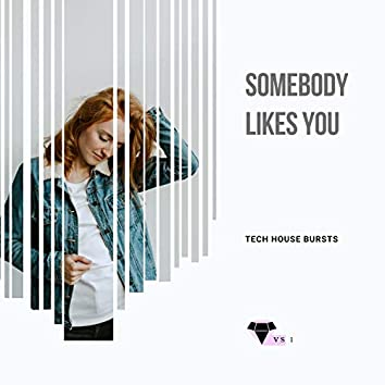 Somebody Likes You - Tech House Bursts