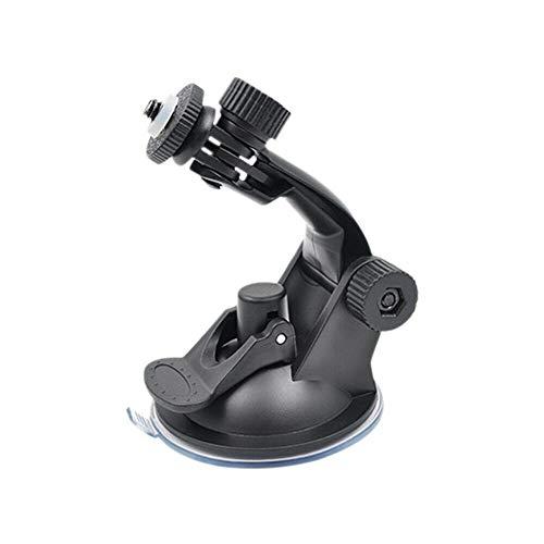 Xingsiyue Supporto Fisso Ventosa Supporto Ventosa Universale Parabrezza Auto Supporto de Finestrini Veicoli Accessori per Insta360 One X/Evo