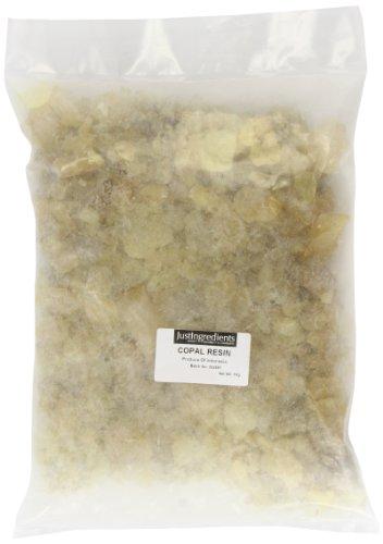 JustIngredients Resina Copale - 1000 gr