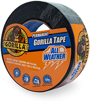 Gorilla Weather Tape