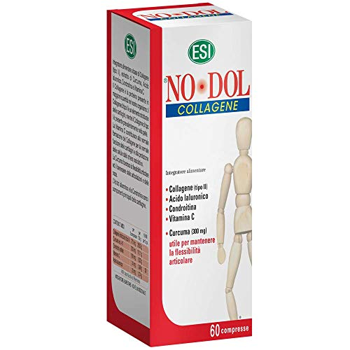 ESI No-Dol Collagene, 60 Compresse