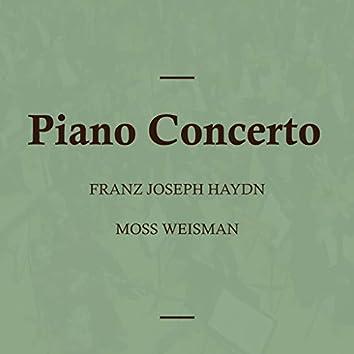 Haydn: Piano Concerto