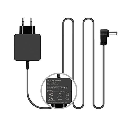 HKY TÜV-zertifiziert, 6 V, 500 mA, Ladegerät für Philips Avent SCD501/00 SCD505/00 DECT Babyphone Monitor