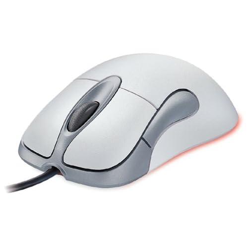 Microsoft Intellimouse Optical Mouse