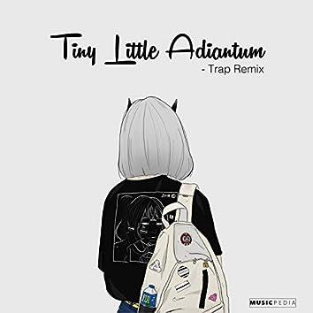 Tiny Little Adiantum (Trap Remix)