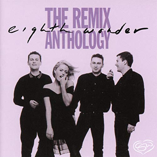 The Remix Anthology: Expanded Edition