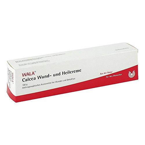 WALA Calcea Wund- und Heilcreme, 100 g Creme