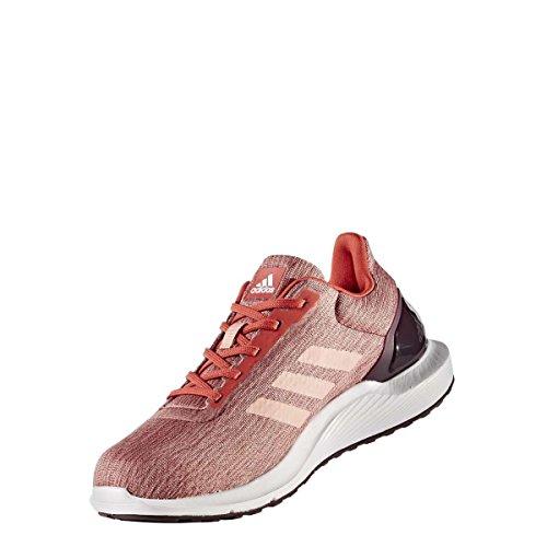 adidas Cosmic 2 W, Zapatillas de Running Mujer, (Buruni/Rostra/Rojtac), 38 EU