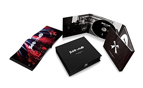 【Amazon.co.jp限定】BAND-MAID ONLINE OKYU-JI (Feb. 11, 2021)(完全生産限定盤)(BAND-MAID ONLINE OKYU-JI (Feb. 11, 2021) OKYU-JI(LIVE)音源収録CD(1曲) TYPE-A付)[Blu-ray]