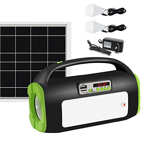Best Portable Solar Powered Generator, Top 7 Best Portable Solar Powered Generator For Your Outdoor Adventure,