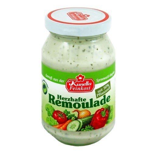 Herzhafte Remoulade (250 ml)