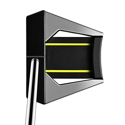 タイトリスト(TITLEIST)パター【カタログ純正シャフト装着モデル】ScottyCameronPhantomX6STRスチールユニセックス737RD35右ロフト:3.5