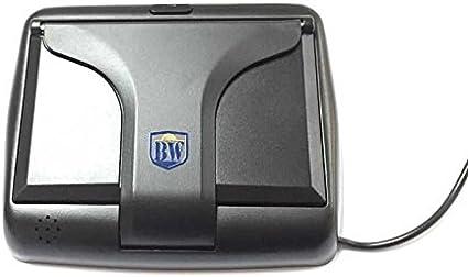 Bw 4 3 Faltbarer Digital Tft Lcd Auto Hintere Kamera