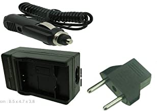 Otech Charger for Canon PC1737