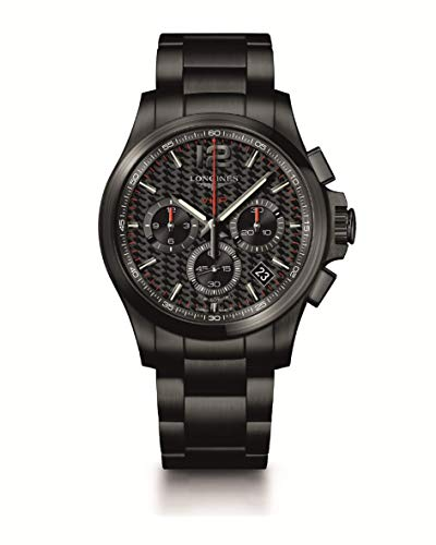 LONGINES Watches Mod. L37172666