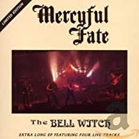 THE BELL WITCH EP