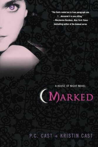 Marked (House of Night)の詳細を見る