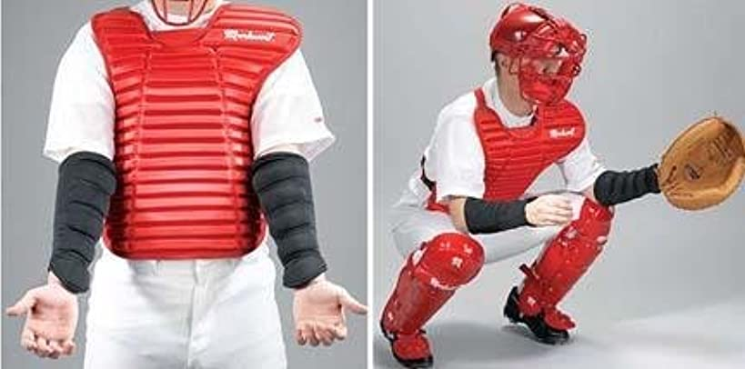 Youth Catcher's Protective Inner Forearm Sleeves - 1 Pair