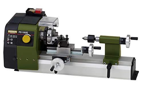 Proxxon 34150 Micromot Lathe FD 150/E