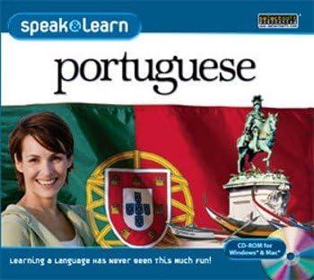 Speak Learn Portuguese PC Houston Mall Vista OSX Windows 7 MAC Sale