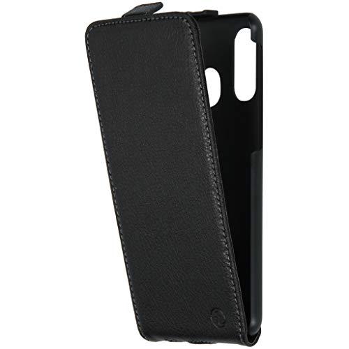 Hama Smart Case Flip Cover Samsung Galaxy A40 Schwarz