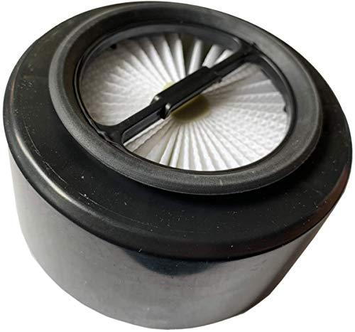 Zealing 1 filter Adecuado for Proscenic I9 aspiradora inalámbrica