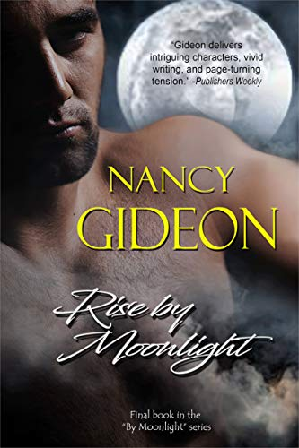 Rise by Moonlight (English Edition)