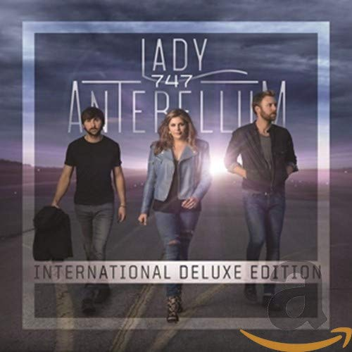 747 (Deluxe - Tour Edition)