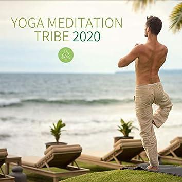 Yoga Meditation Tribe 2020