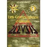 Les Compagnons d'Eleusis (roman)