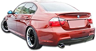 e90 mtech rear bumper
