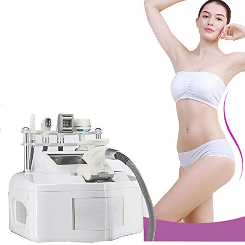 MEISHENG Tragbarer bipolarer Rf-Vakuumkavitations-Abnehmenmaschinen-Fett-Abbau-Gerät für Schönheits-Salon u. Heimgebrauch