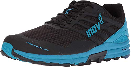 Inov-8 Trailtalon 290 Black Blue 44.5