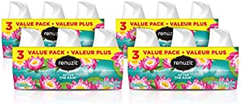 12-Pack Renuzit Gel Total Air Fresheners