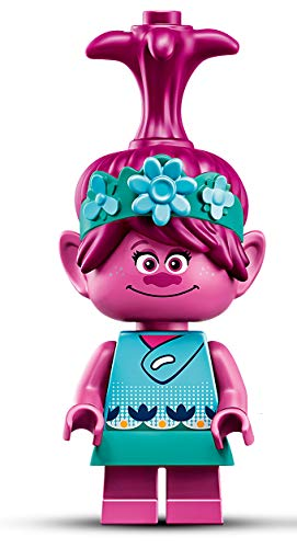 LEGO® - Minifigs - Trolls World Tour - twt002 - Poppy (41252)