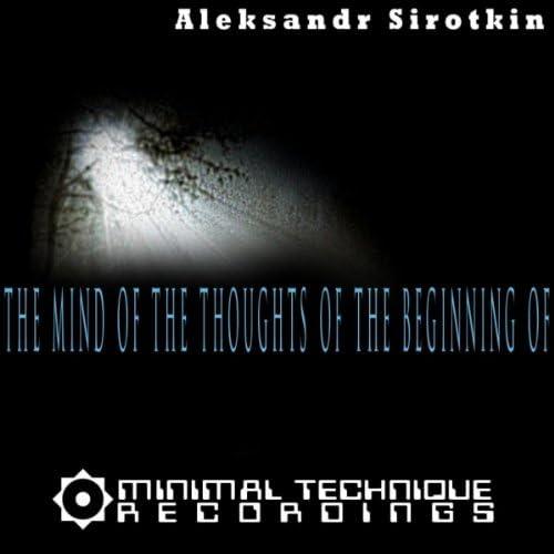 Aleksandr Sirotkin