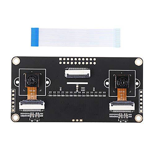 weichuang Elektronisches Zubehör 2 Megapixel OV2640 Fernglas Kamera Modul für Maix-BIT/Maix-GO Entwicklungsboard Elektronisches Zubehör Elektronisches Zubehör